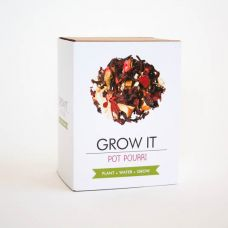 LIKVIDACE! Grow it - Pot Pourri